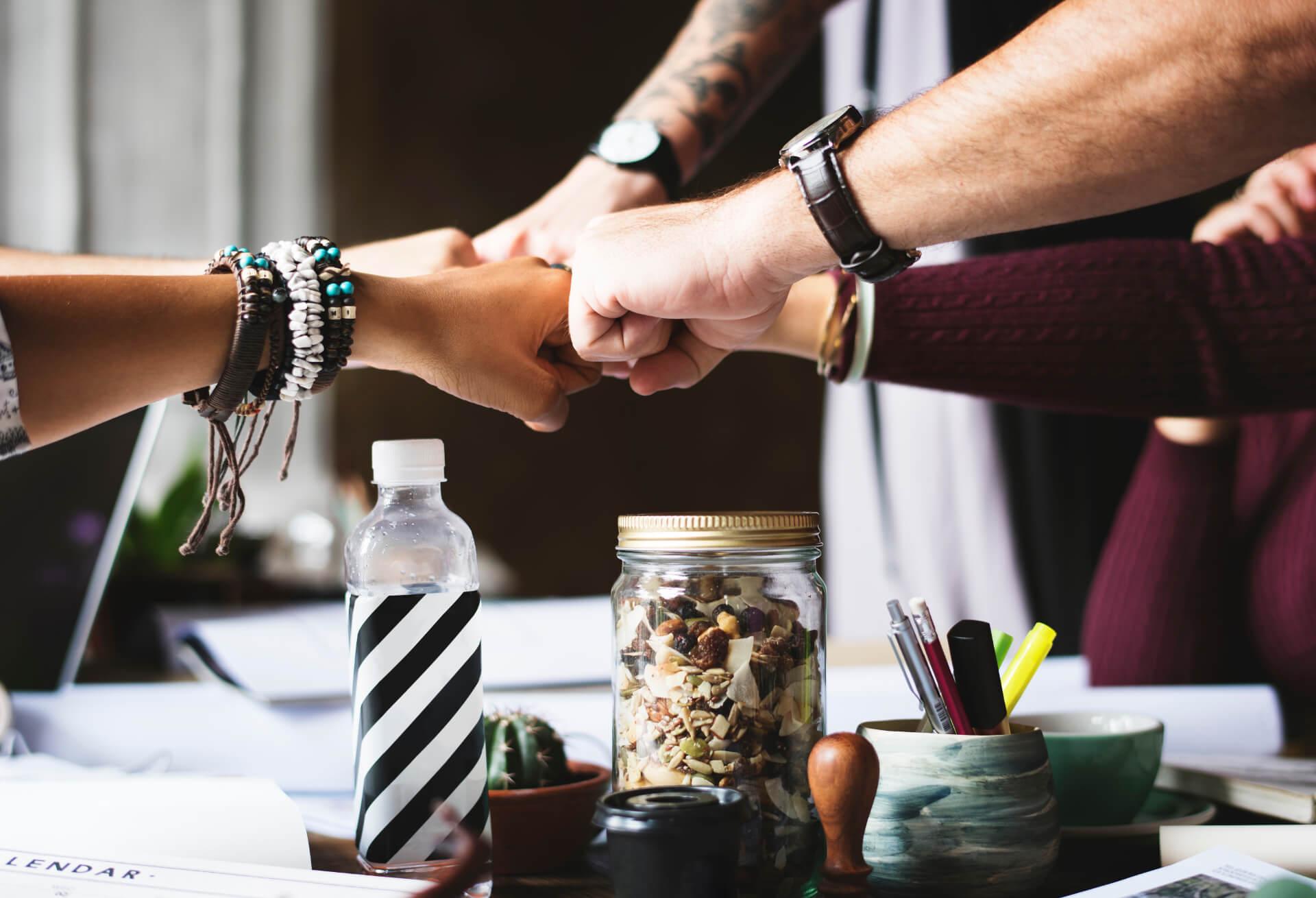 collaborative strategy process