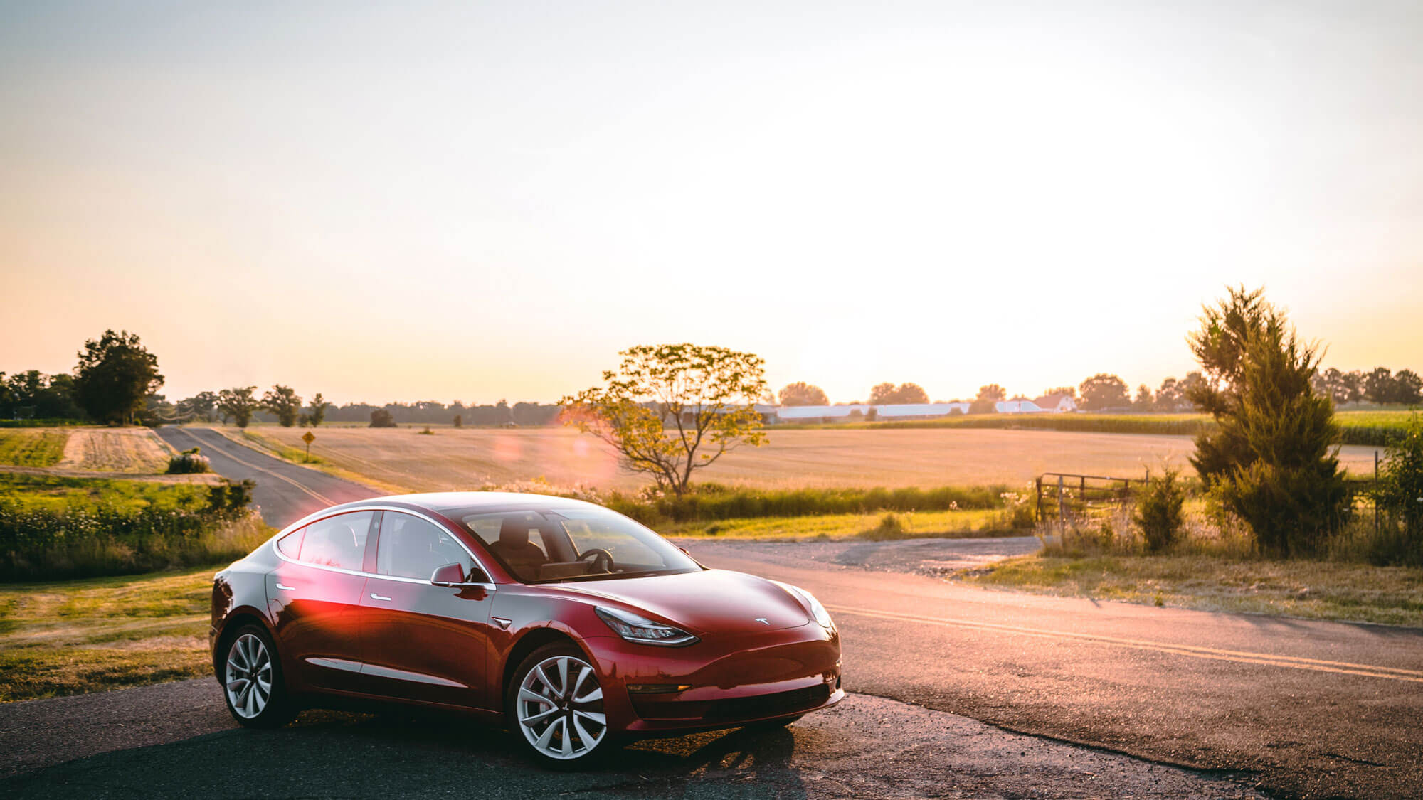 Tesla is an example of breakthrough innovation