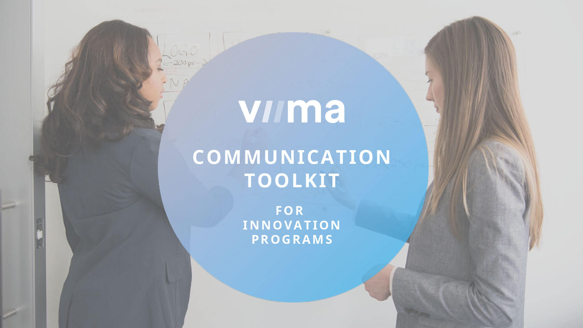 Viima Communication Toolkit