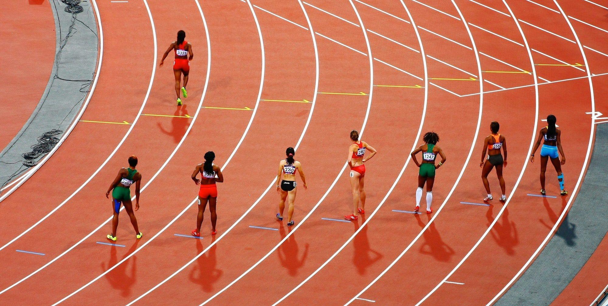competitive advantage CI culture