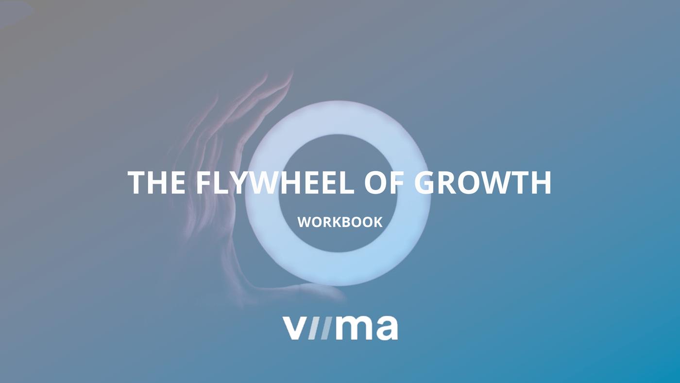The Flywheel of Growth Workbook