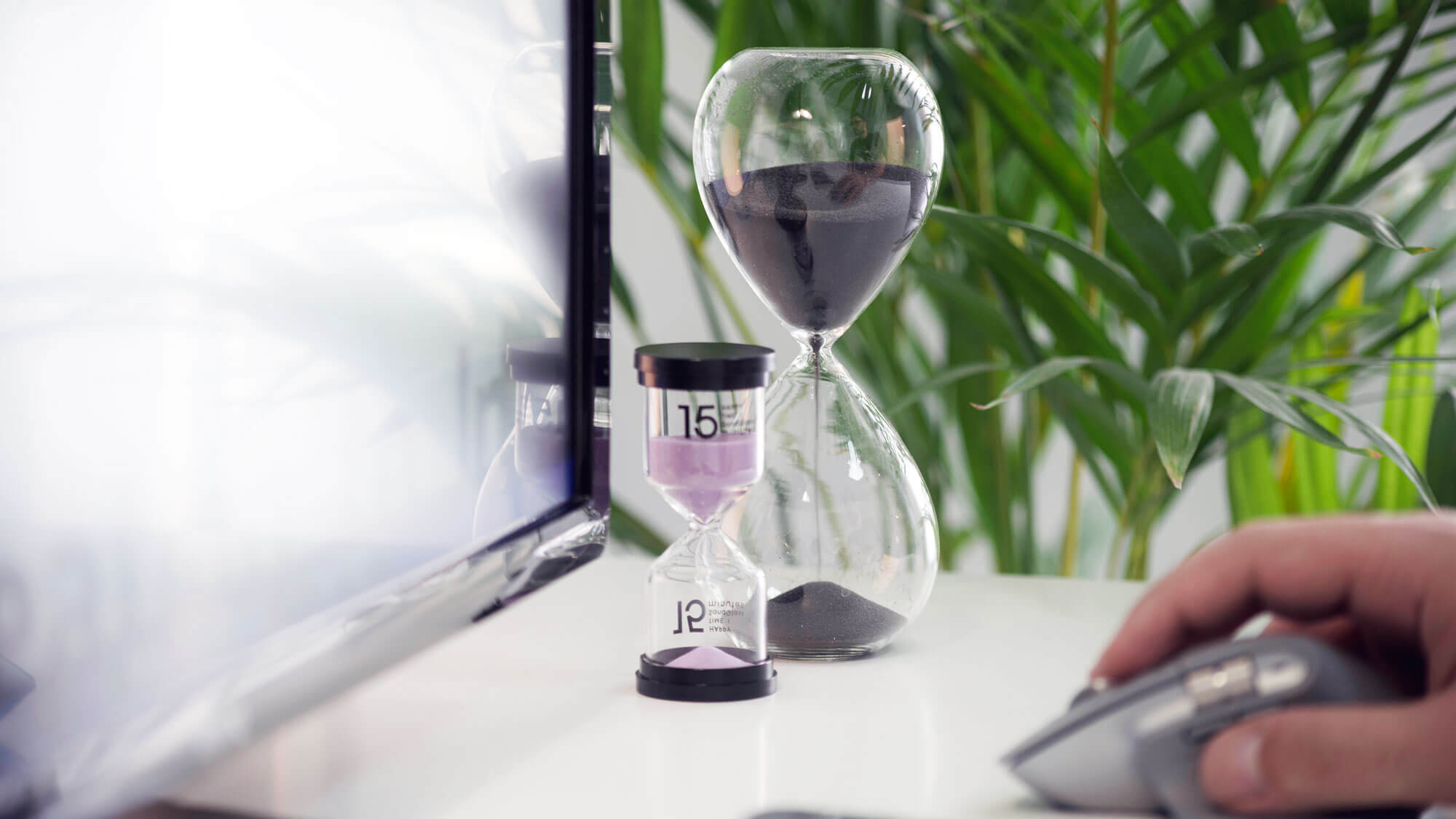 Employees are a great source of ideas for time-saving productivity improvements