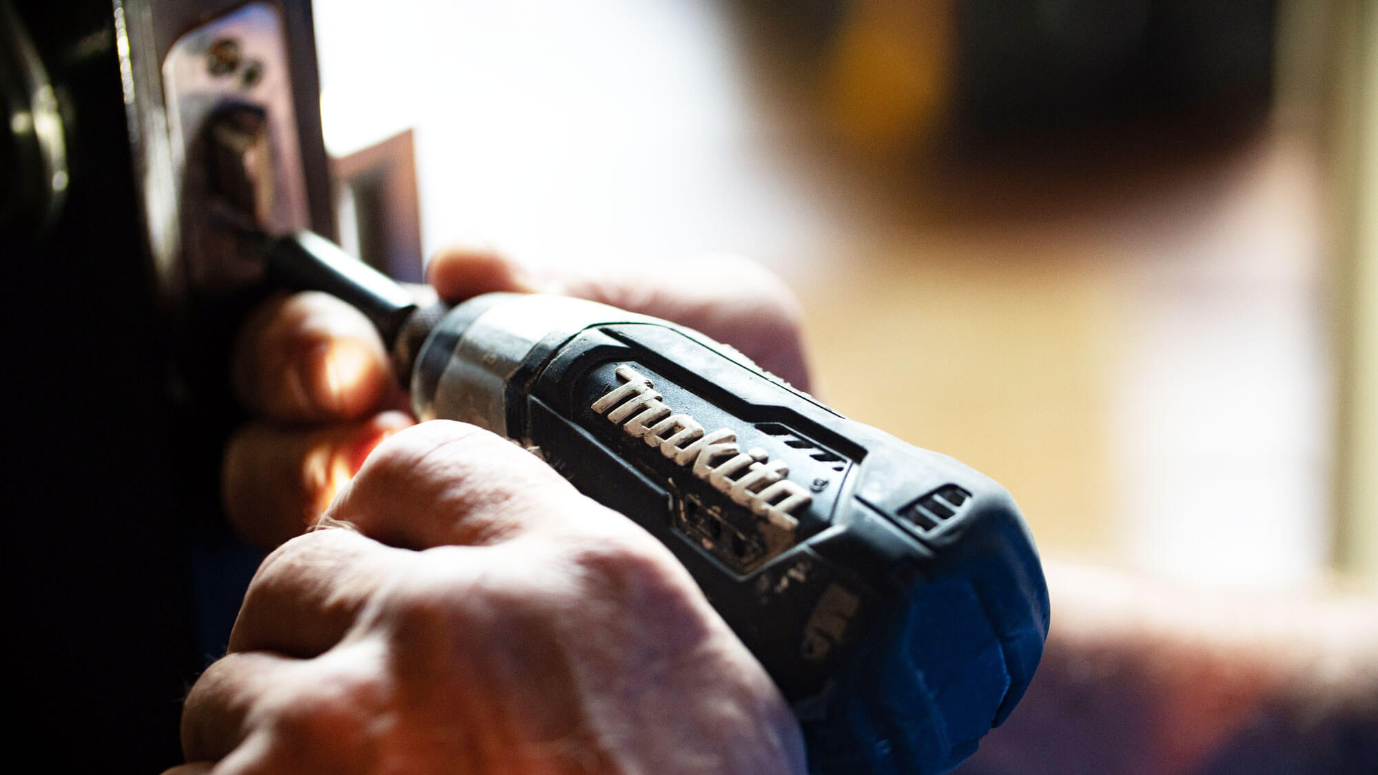 Professional tools are super helpful, but don't make everyone into pros