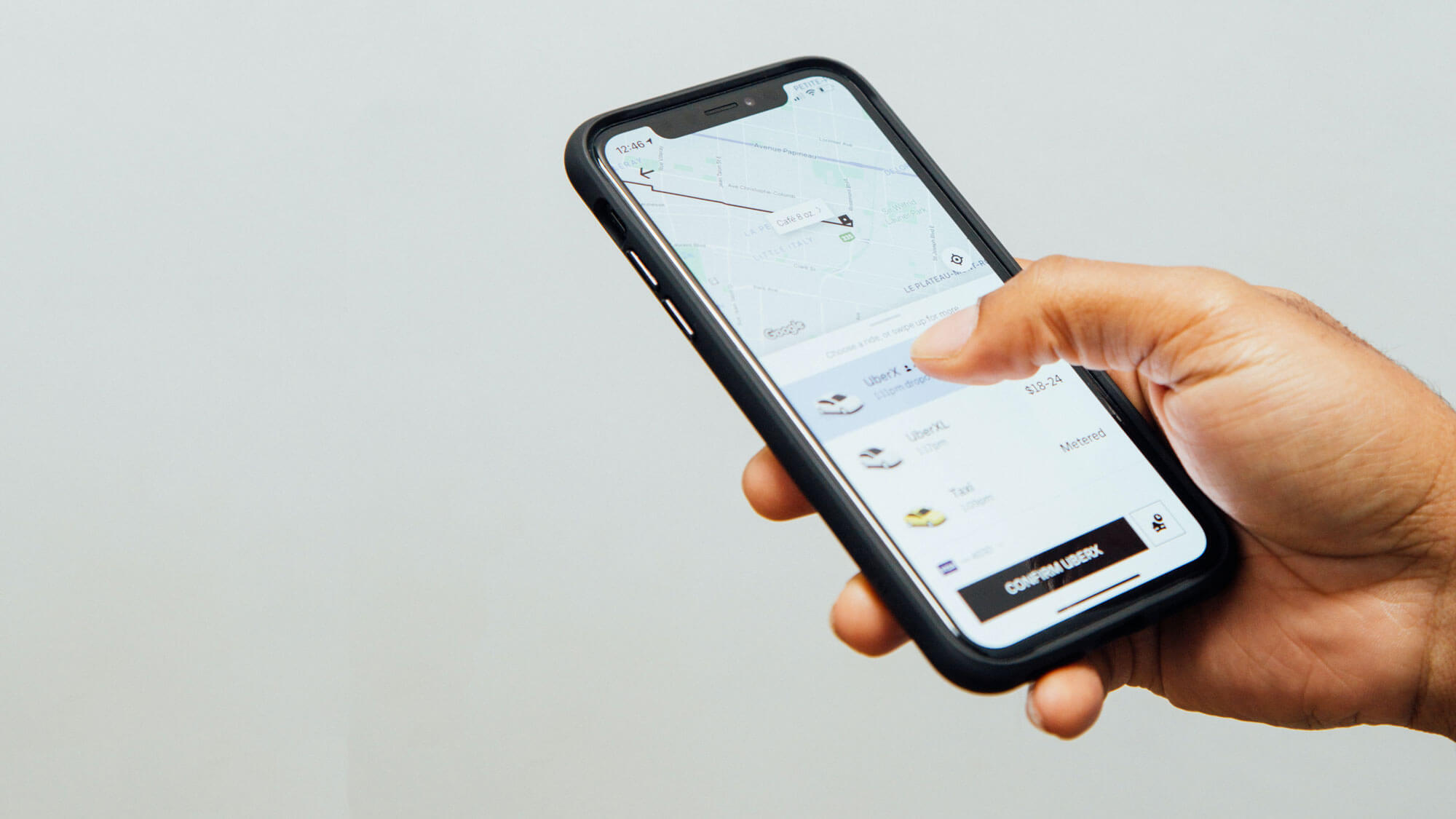 Uber is a great example of dynamic pricing and the importance of price transparency