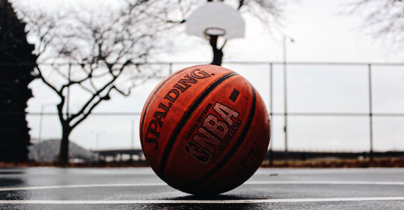 Is basketball skill a result of luck, practice or both?