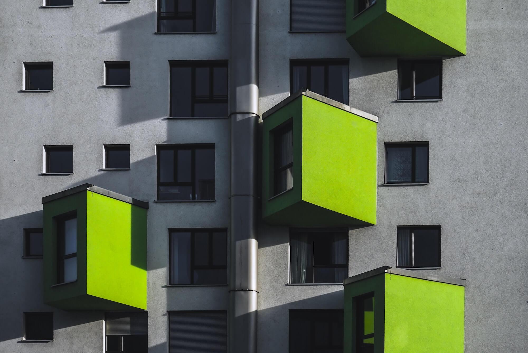 urbanization- megatrends for social innovation