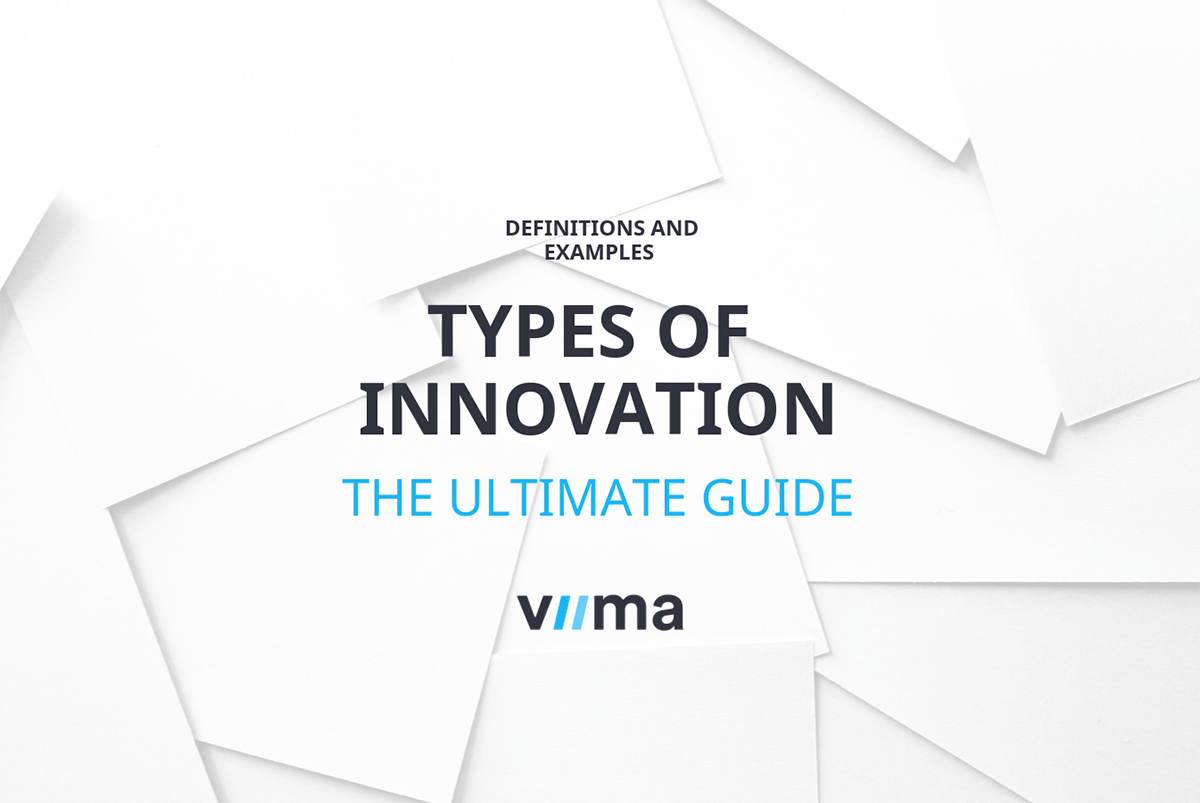 Types of Innovation Featured Image