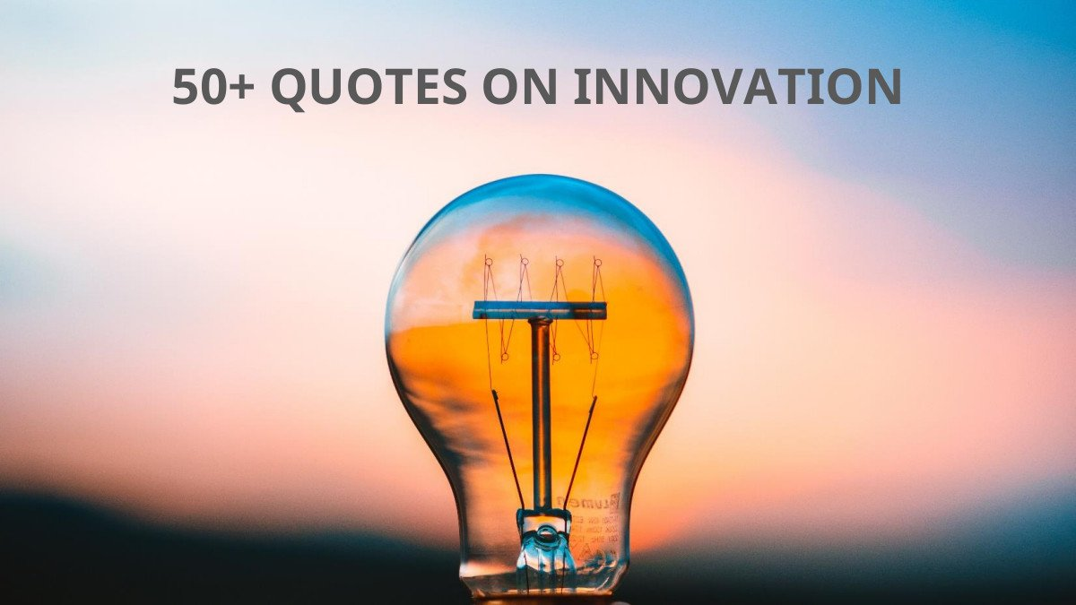 50 quotes on innovation cover pic