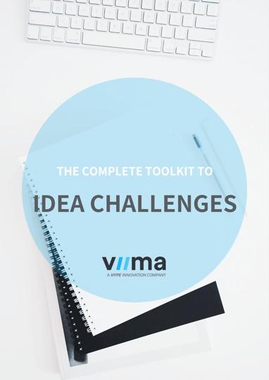 LP Idea challenge toolkit