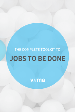 JTBD toolkit resources