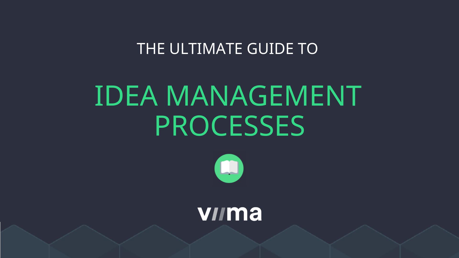 idea management process featured image
