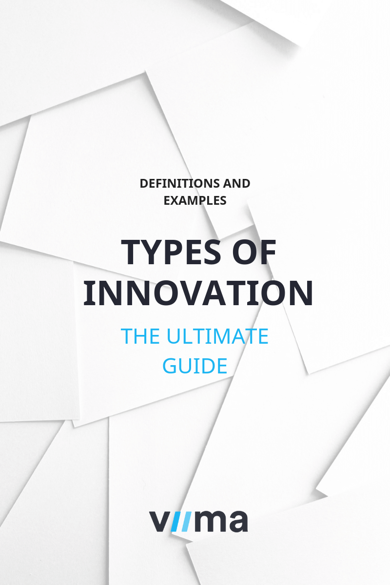 Types of Innovation Cover Tall