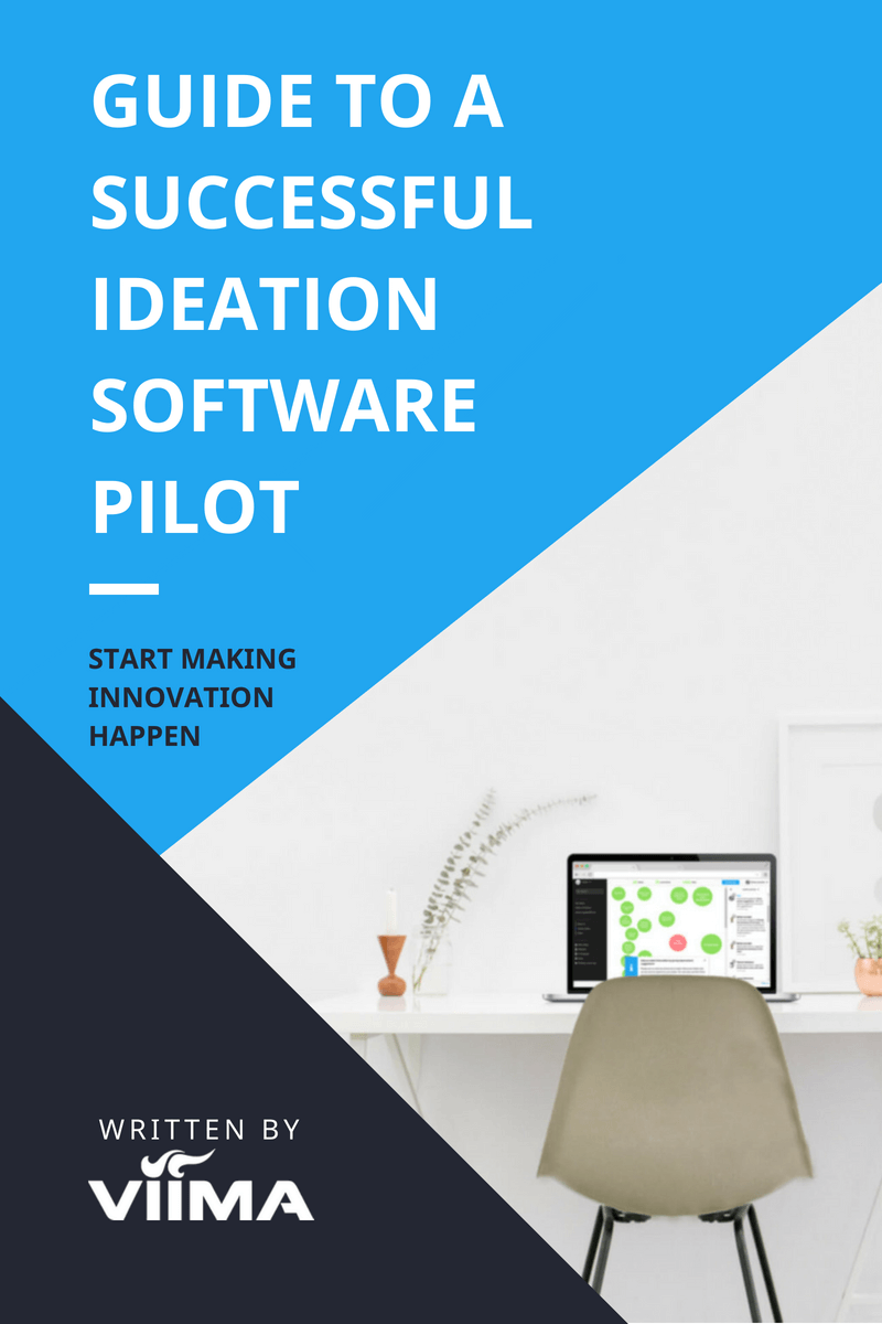 Guide to a Successful Ideation Software Pilot