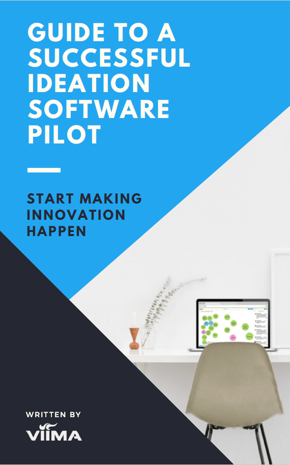 Guide To a Successful Ideation Software Pilot Cover-1