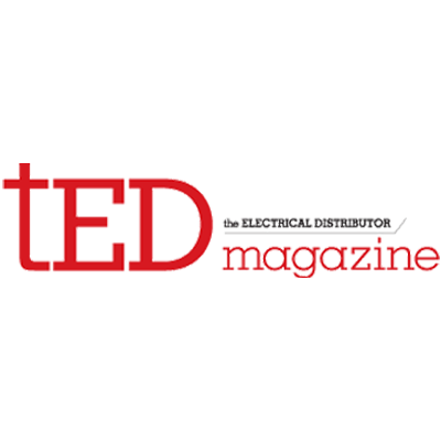 ted magazine logo