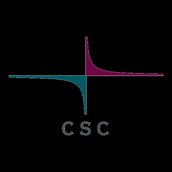 CSC reference logo Viima
