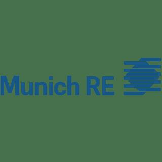 Munich Re Viima reference logo