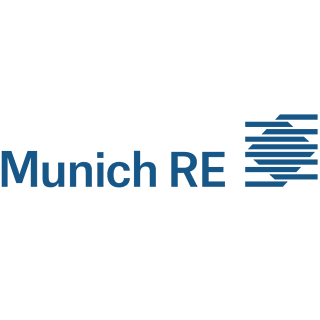 Munich Re Viima reference logo