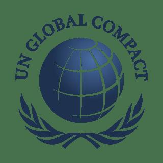 UNGC reference logo Viima