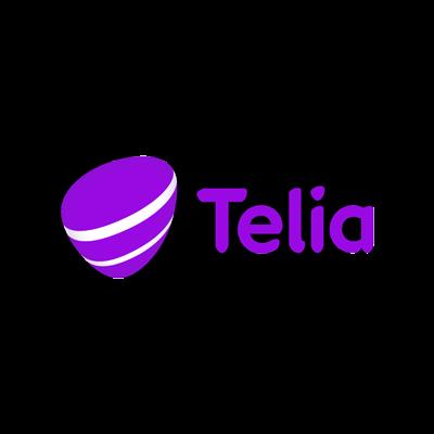Telia reference logo Viima
